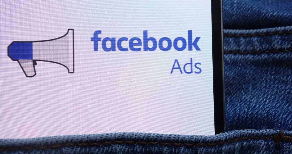 come sponsorizzare una pagina facebook